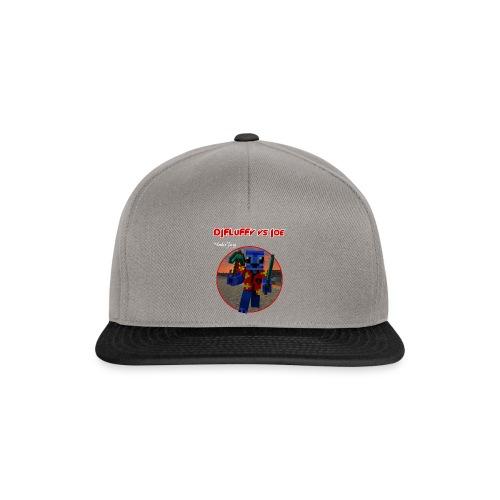 The FLuFFer - Snapback cap