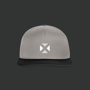triangles-png - Snapback Cap