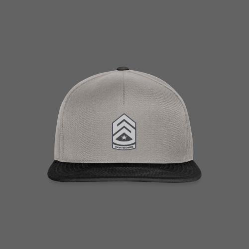 CasTroses Cover til HTC one - Snapback Cap