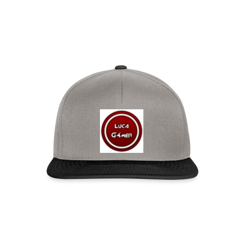 Lucag4mer png - Casquette snapback