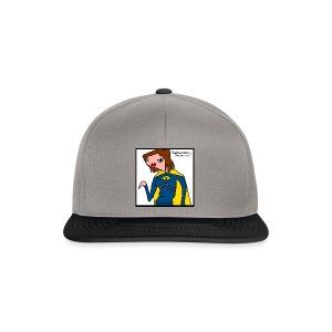 baghwomun [ladies] - Snapback cap