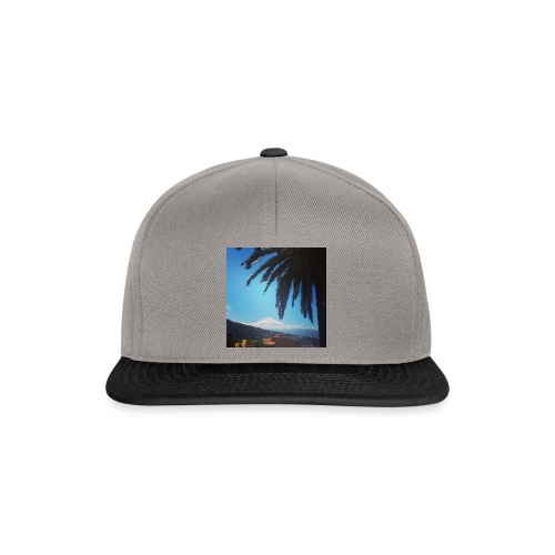 Islas Tenerife - Snapback Cap