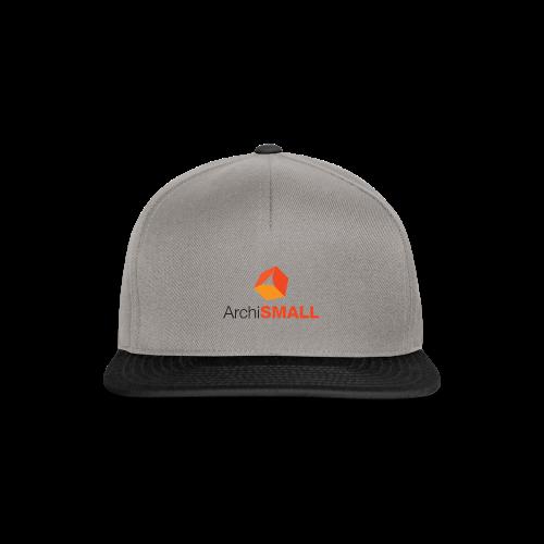 ArchiTAZZA ArchiSMALL - Snapback Cap