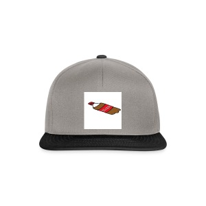Fan T-Shit - Snapback cap