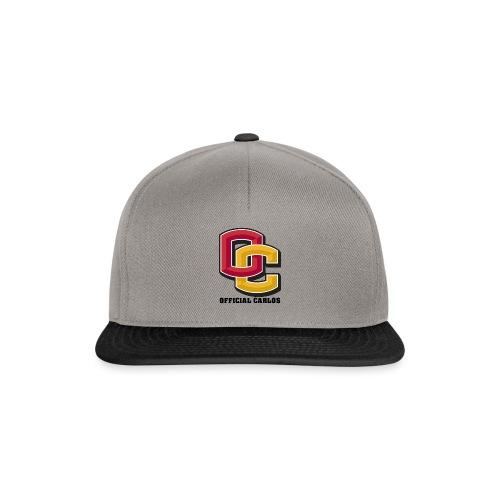 CARLOS STYLEZ - Snapback Cap