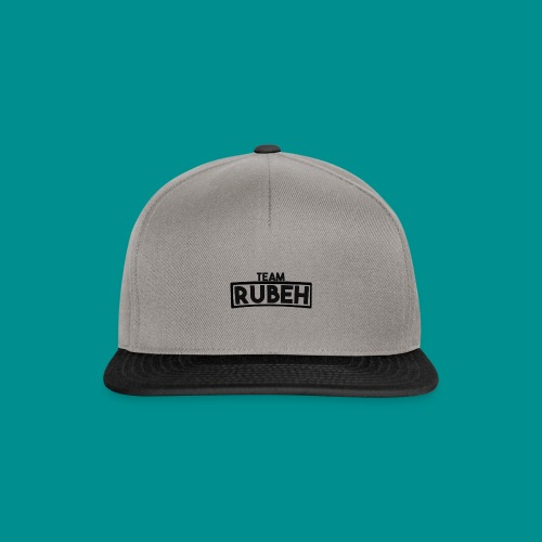 I phone 6/6s Premium Telefoon hoesje - Team Rubeh - Snapback cap