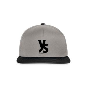 Yousum sweater - Snapback cap