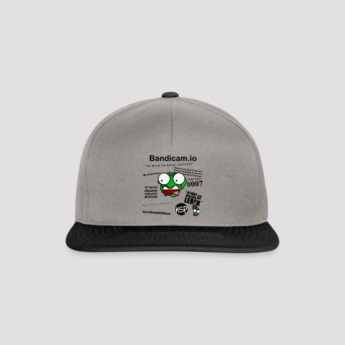 Meme Trui - Snapback cap