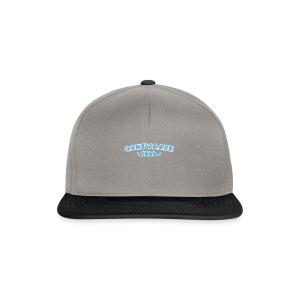 Gantwaaze 1864 - Snapback cap
