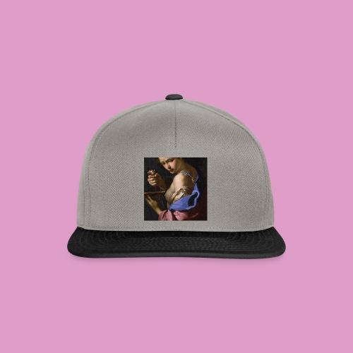 Rei - Snapback Cap