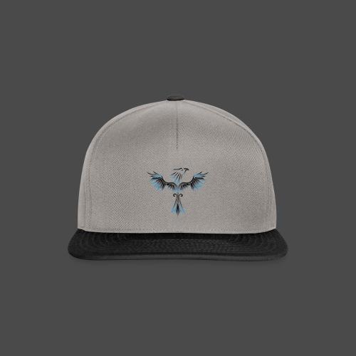 Alceious png - Snapback Cap