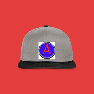 Abnoiz profile merch - Snapback Cap