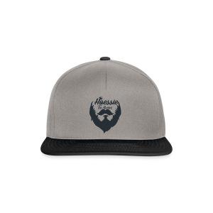Hoessie De Barber - Snapback cap