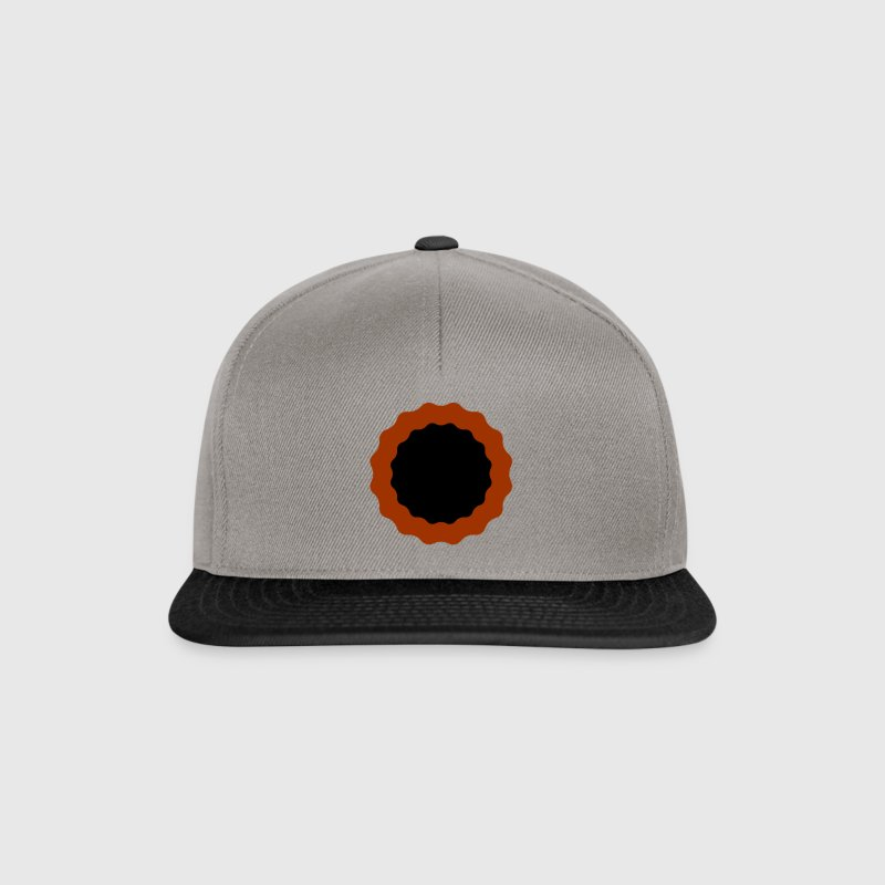 raccommoder - Casquette snapback