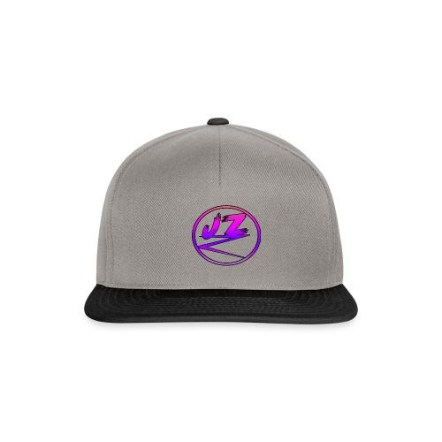 ItzJz - Snapback Cap