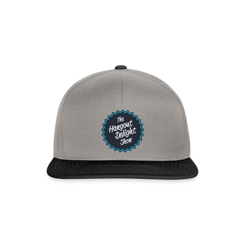 The Hangout Delight Show - Snapback Cap