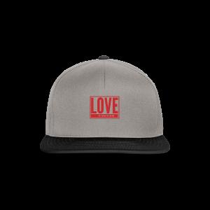 Love Las Canteras - Gorra Snapback