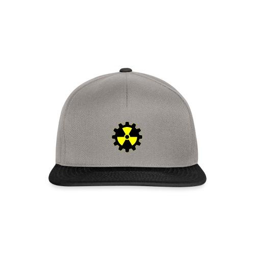 Dominik Software Logo - Snapback Cap