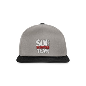 Sub scooters Team - Snapback cap
