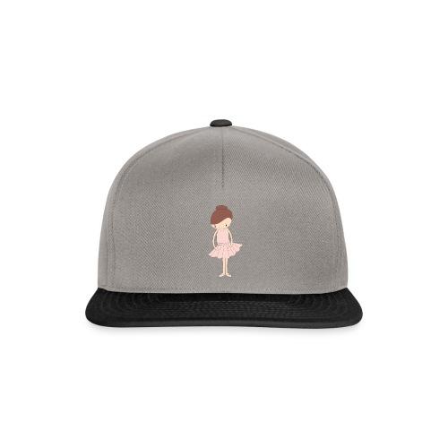 Isabella Ballerina - Snapback Cap