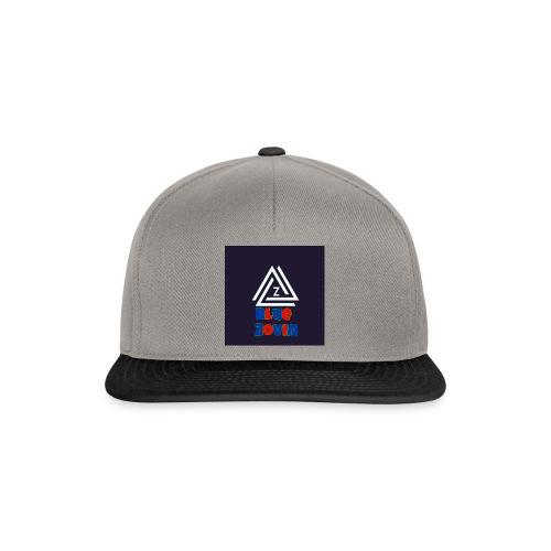 BlueZovinshirt - Snapback Cap