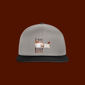 FSB logo brown - Snapback Cap