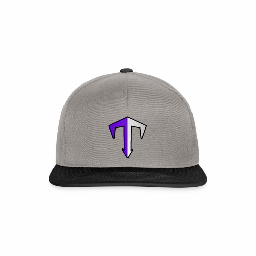Tubbz Logo - Snapback Cap