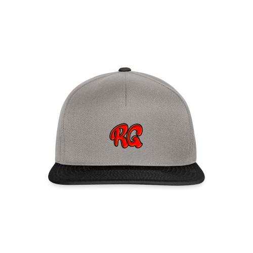 Rik Gaming - Snapback cap