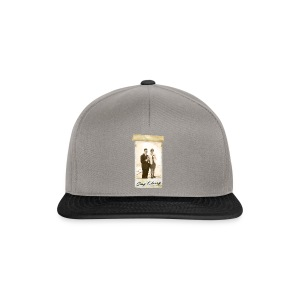 Stay Classy Design. (Low on market) - Snapback Cap