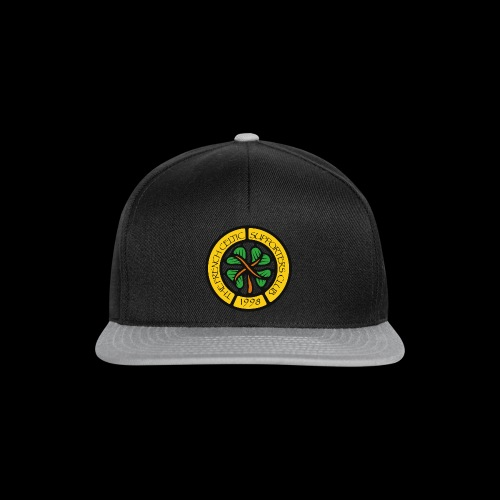 French CSC logo - Casquette snapback