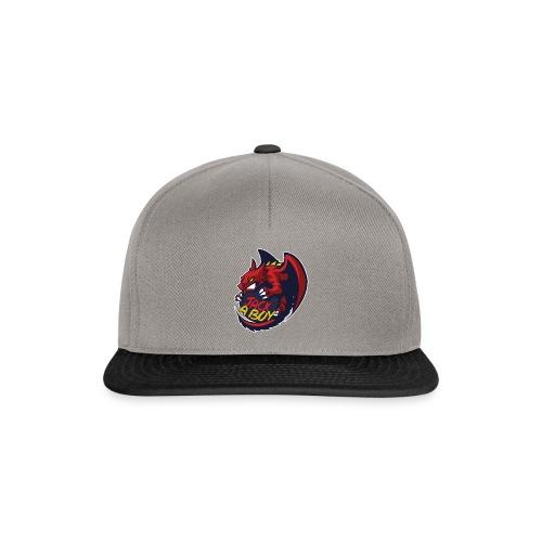 Jack A Boy Merchandise - Snapback Cap