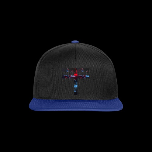 Obsolete Fire - Snapback Cap