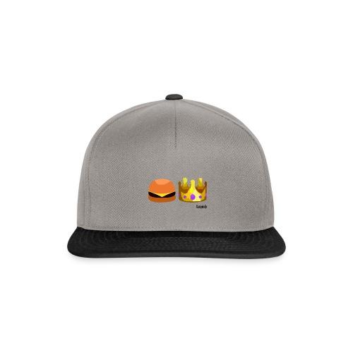 Langmojis - Snapback Cap