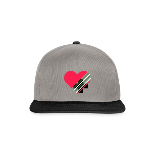 Jugendkreis Kleinglattbach - Snapback Cap