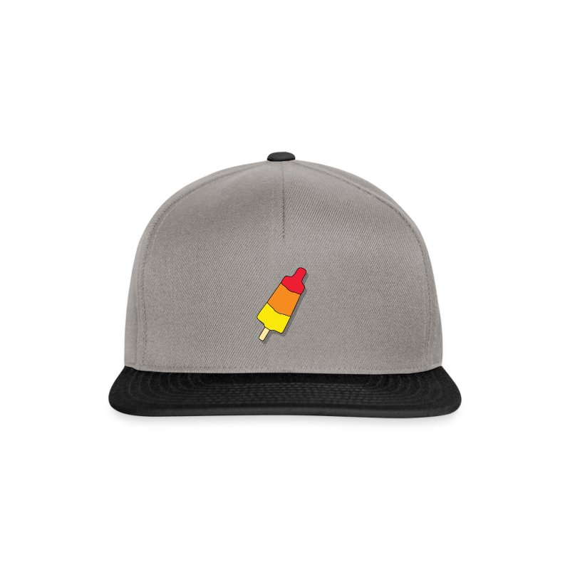 Flierp Rocket Science - Snapback cap