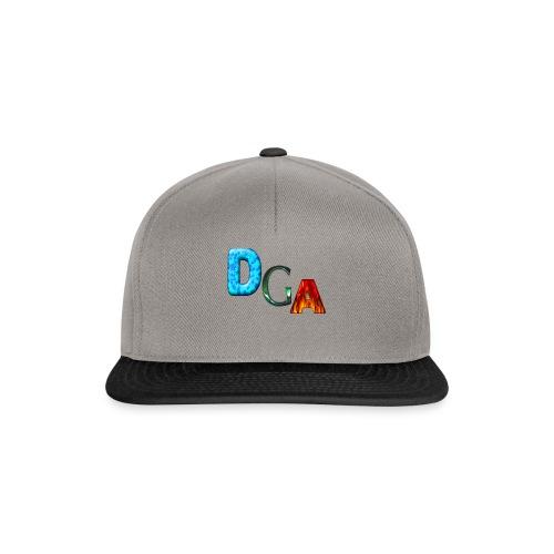 DGA - Casquette snapback
