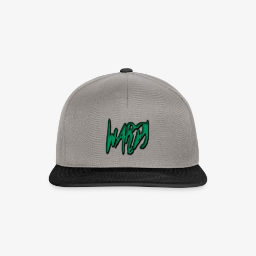 Halloween Design 2 Wardy - Snapback Cap