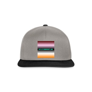 IM A G RESPECT ME MERCH - Snapback Cap