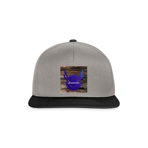 JAbeckles - Snapback Cap