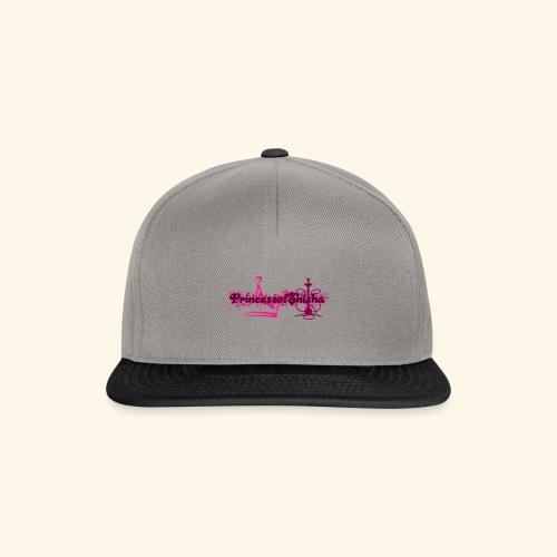 princessofshisha - Snapback Cap