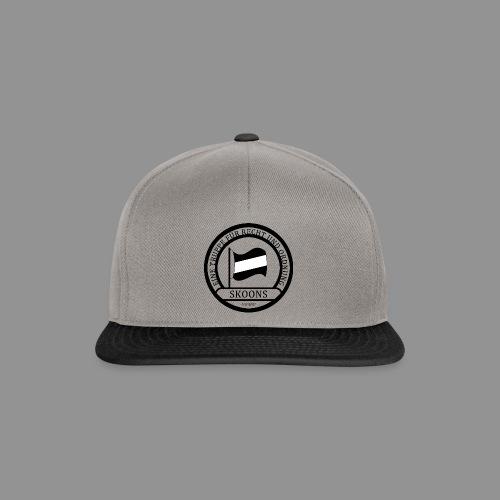 Eine Truppe für Recht und Ordnung - SKOONS - Snapback Cap