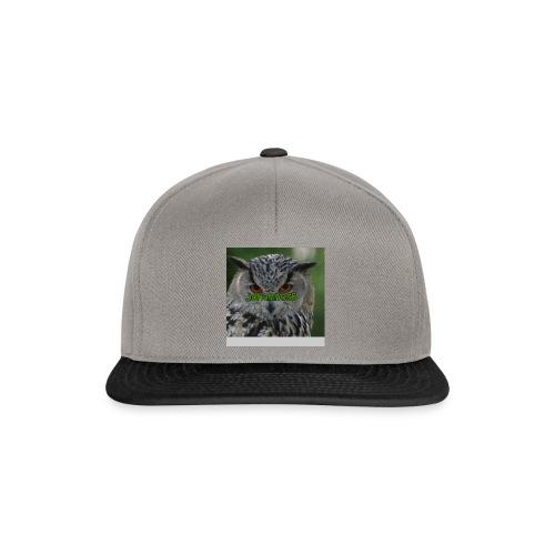 JohannesB lue - Snapback-caps