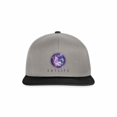 Space Dog - Casquette snapback