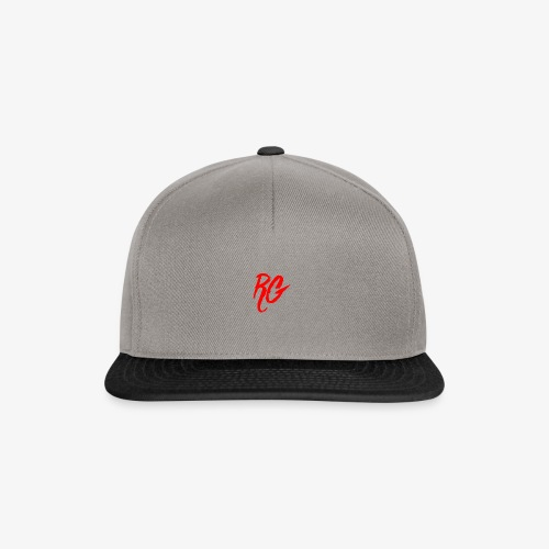 Collection 4 - Snapback Cap
