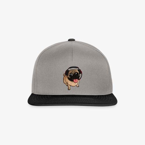 Shiffed - Snapback Cap