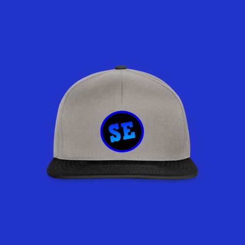 savage emacs merch final design 1 - Snapback Cap