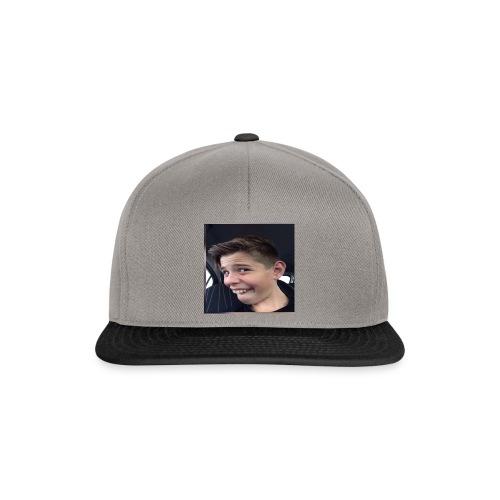 SupderDuperGay - Snapback cap