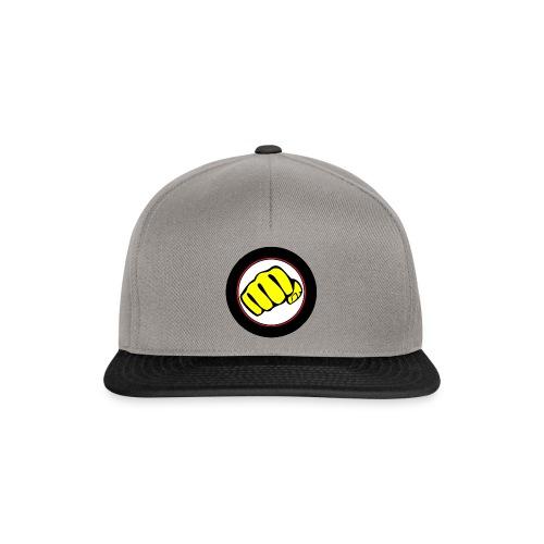 logo omega crew - Casquette snapback