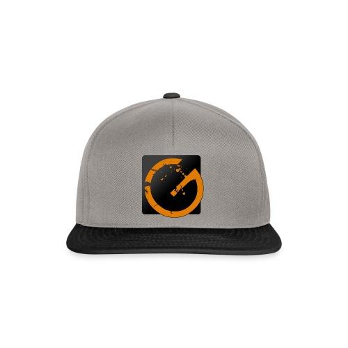 ZG blank - Snapback Cap