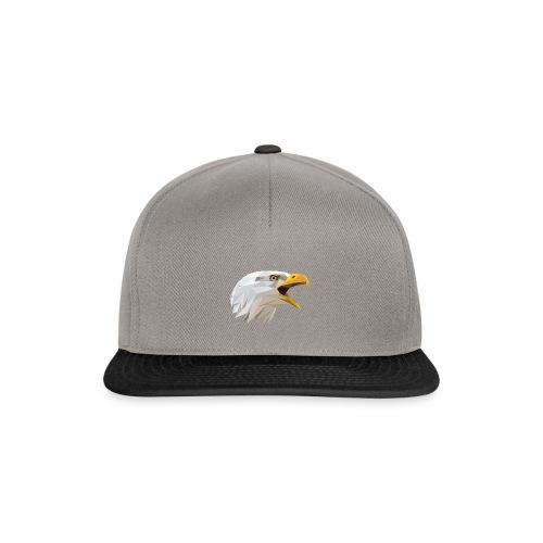 Adler3ck - Snapback Cap